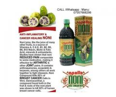 Goodnenn Of Aloevera & Noni Conc.Juice In A Bottle.