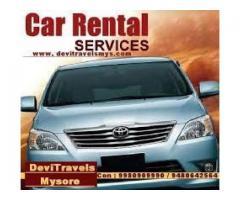 Local cabs in Mysore +91 9980909990  / +91 9480642564