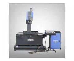Purchase Vertical Bandsaw Machine & Other Bandsaw Machine at Indotech