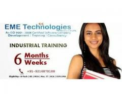 6 Weeks Training In Mohali