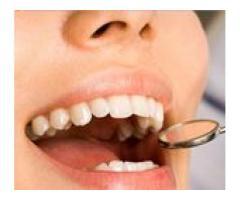 Get Back Your Million Dollar Smile with Dental Bridge