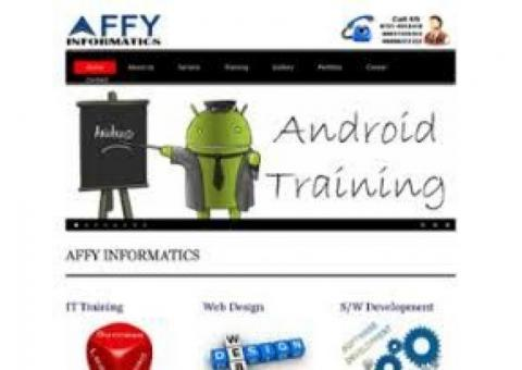 JSF Training in gwalior | JAVA SERVER FACES Course in Gwalior