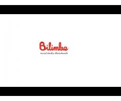 Bilimbe Selfi Photo Booth Rental