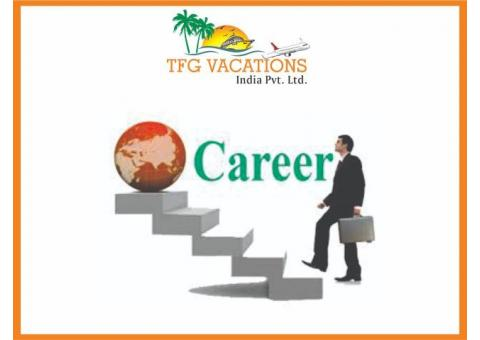 (Largest Service Provider & Fastest Growing Company in Travel & Tourism Industry).