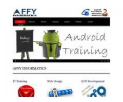 Android Training in Gwalior| Android Coaching in Gwalior