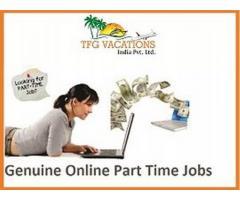 Online Home Based JobB
