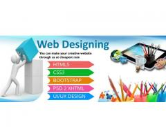 Web Design Training Institute In Ameerpet