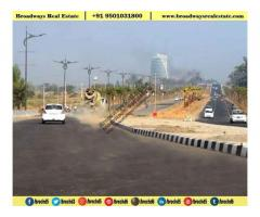 Palm Spring Plots for sale at Mullanpur New Chandigarh