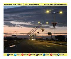 Gmada IT City 400 Gaj Plot at Sec-66A Mohali‎, it city Mohali plots