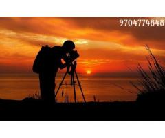 Photography Courses For Tomorrow's Professionals. Enrol At Hamstech Today!