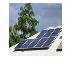 Mounted Solar Panel exporter from Gujarat