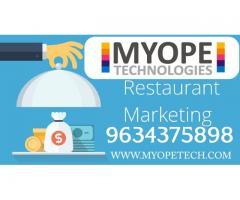 Myopetech--Best Web Development Services In Agra