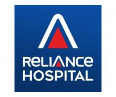 Make an Appointment with Hospitals – Reliance Hospital