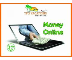 Let the Internet Earn You a Weekly Income by Working Part Time