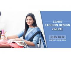 Textile Designing to Design Fine Fabrics. Join Hamstech Online Courses!