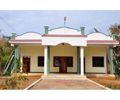 Best Guest House and Rooms near Hogenakkal Falls | Cauvery Guest House