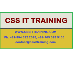Oracle Financials Functional Training Classes in Hyderabad