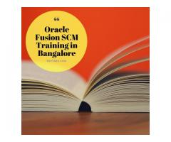 How To Find Oracle Fusion SCM Training in Bangalore | CLICK HERE
