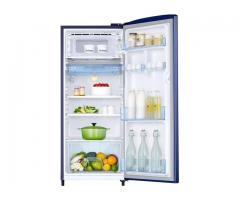 Direct Cool Refrigerator | Single Door Fridge Online | Direct Cool Single Door Refrigerator
