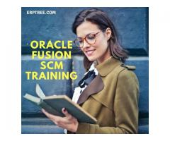 How to Find Oracle Fusion SCM Training - Get 20% Off in Course Fee