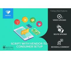 40% Flat Offer Develop an Multi Vendor Ecommerce Script