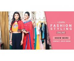 Fashion Styling Classes Online for stylists. Join Hamstech Online Courses!