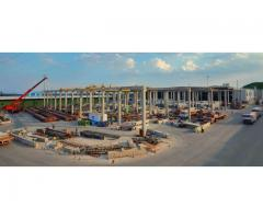 Offsite Manufacturing & Construction Companies in India