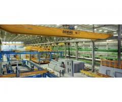 Precast Infrastructure Company in India - KEF Infra