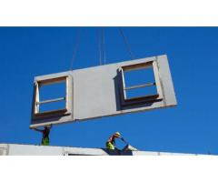 Modular Off Site Construction Company in India - KEF Infra