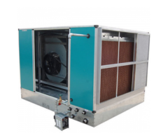Industrial Air Washer System Exporter from India, Air Washer Manufacturer from Gujarat