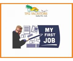 Online Marketing Work Online Jobs From TFG Vacations Pvt. Ltd.