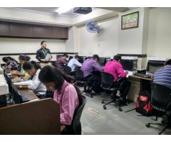 QUASTECC @ Thane - Software Testing, Selenium, ISTQB, Training & Placement, Kalyan