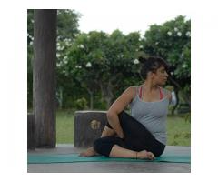 Yoga Studio in Gurgaon