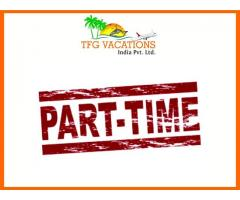 IncomeOpportunityForAllampEveryoneinTourismCompanyTFGVacationsPvt.Ltd.(ISO- 9001-2008)