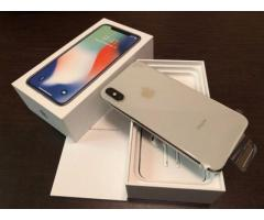 AVAILABLE HOT PRODUCT - APPLE IPHONE X 64GB/256GB APPLE IPHONE 8 PLUS 64GB/256GB/ BITMAIN ANTIMINER