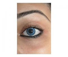 Eye lens