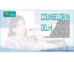 Counselor Anubha Verma | Marriage Counsellor in Delhi NCR