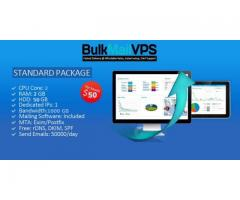 SMTP Mass Mail Servers, VPS Servers For Email Marketing