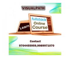 Full Stack Web development Training in Hyderabad