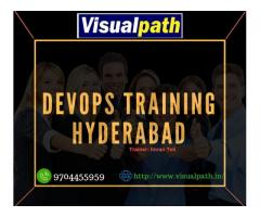 DevOps Online Training | DevOps Online Training in Hyderabad