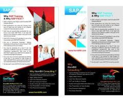 Offering SAP Training (FICO Training)