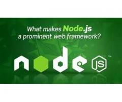 Node js Training in Ahmedabad