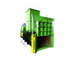 Hydraulic goods lift manufacturer India | Fabtexbaler