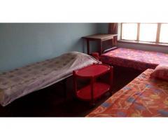 available PG Accommodation at Behala Chowrastha, Kolkata-8.