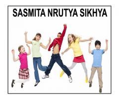 SASMITA NRUTYA SIKHYA ,BBSR-25