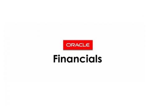 Oracle Financials Functional Training in Hyderabad - CSS