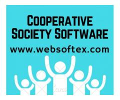 Web Based Cooperative Society Software