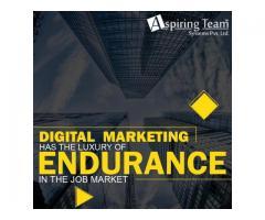 Digital Marketing Company in Noida – aspiringteam.com