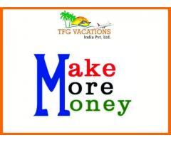 Internet Marketing Jobs for Fresher/Workingin Tourism Company