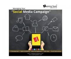 Digital Marketing Agency in India – aspiringteam.com